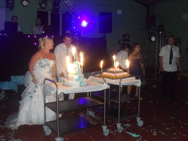 Le mariage de Teddy et Mélanie à Houplines, Nord 58