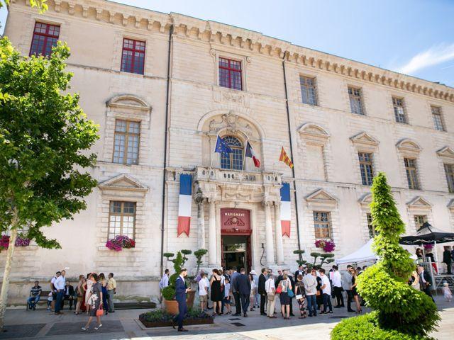Le mariage de Nicolas et Maria à Marignane, Bouches-du-Rhône 20
