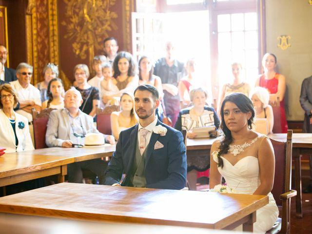 Le mariage de Nicolas et Maria à Marignane, Bouches-du-Rhône 21