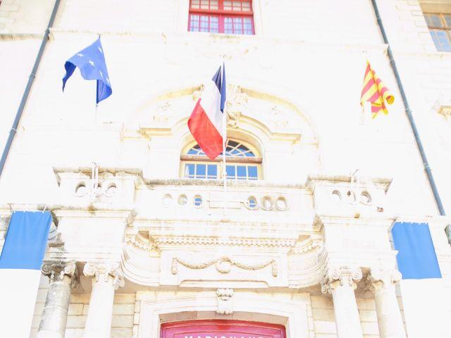 Le mariage de Nicolas et Maria à Marignane, Bouches-du-Rhône 25