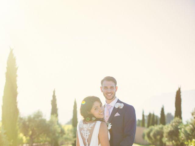 Le mariage de Nicolas et Maria à Marignane, Bouches-du-Rhône 33
