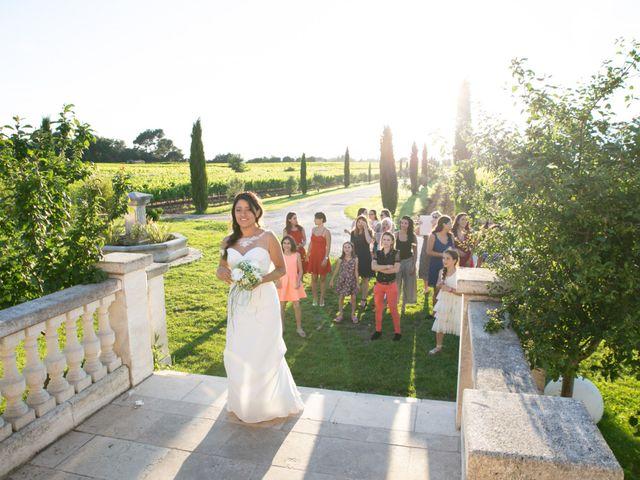 Le mariage de Nicolas et Maria à Marignane, Bouches-du-Rhône 40