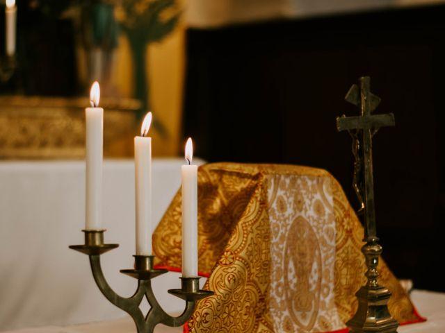 Le mariage de Paul et Isabeau à Saint-Maximin-la-Sainte-Baume, Var 26
