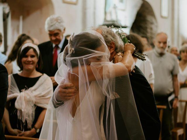 Le mariage de Paul et Isabeau à Saint-Maximin-la-Sainte-Baume, Var 29