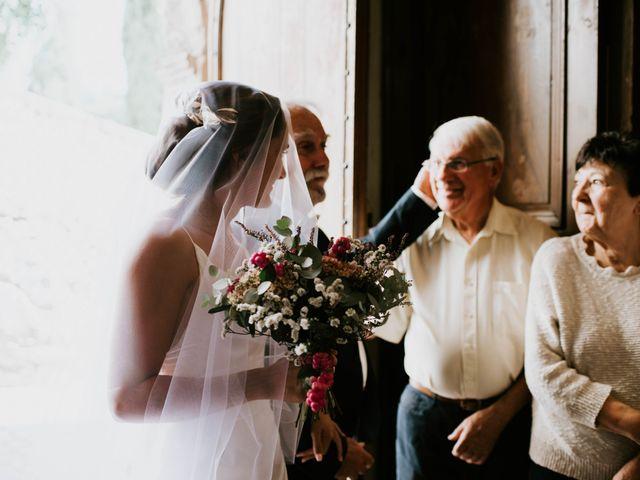 Le mariage de Paul et Isabeau à Saint-Maximin-la-Sainte-Baume, Var 30