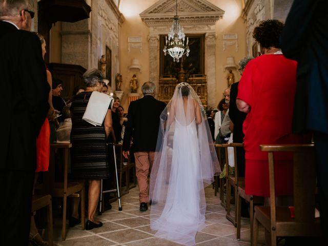 Le mariage de Paul et Isabeau à Saint-Maximin-la-Sainte-Baume, Var 31