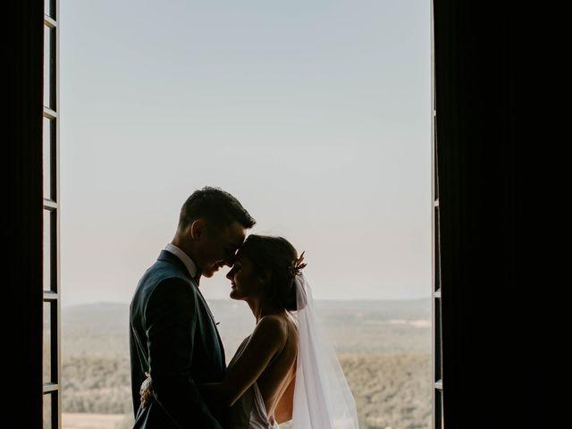 Le mariage de Paul et Isabeau à Saint-Maximin-la-Sainte-Baume, Var 38