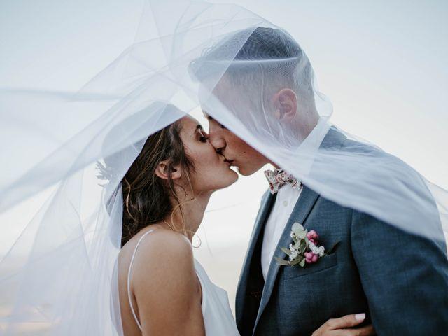Le mariage de Paul et Isabeau à Saint-Maximin-la-Sainte-Baume, Var 1