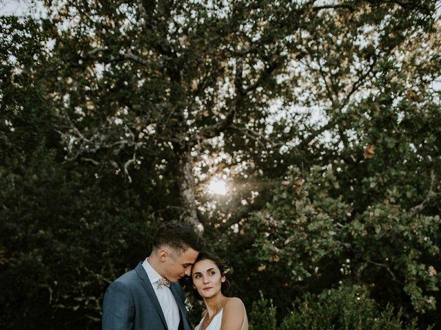 Le mariage de Isabeau et Paul