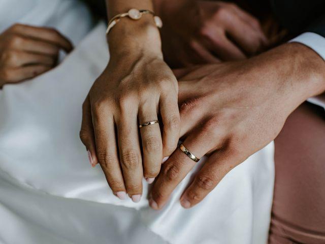 Le mariage de Paul et Isabeau à Saint-Maximin-la-Sainte-Baume, Var 41