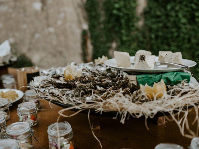 Le mariage de Paul et Isabeau à Saint-Maximin-la-Sainte-Baume, Var 48