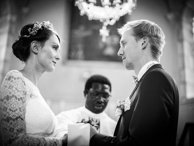 Le mariage de Paul et Angélique à Chamblay, Jura 19
