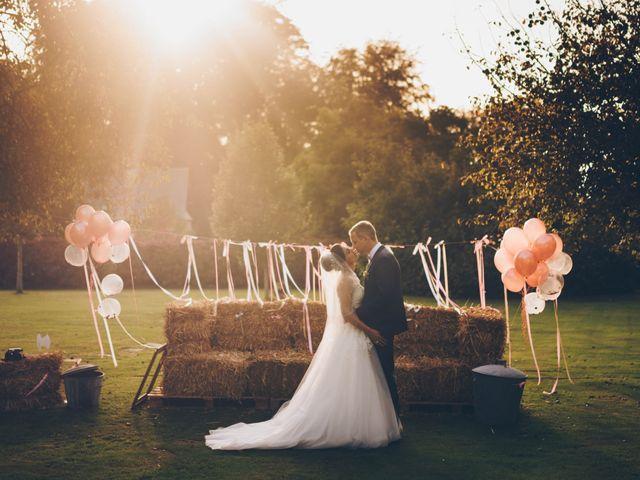 Le mariage de Rihem et Sébastien