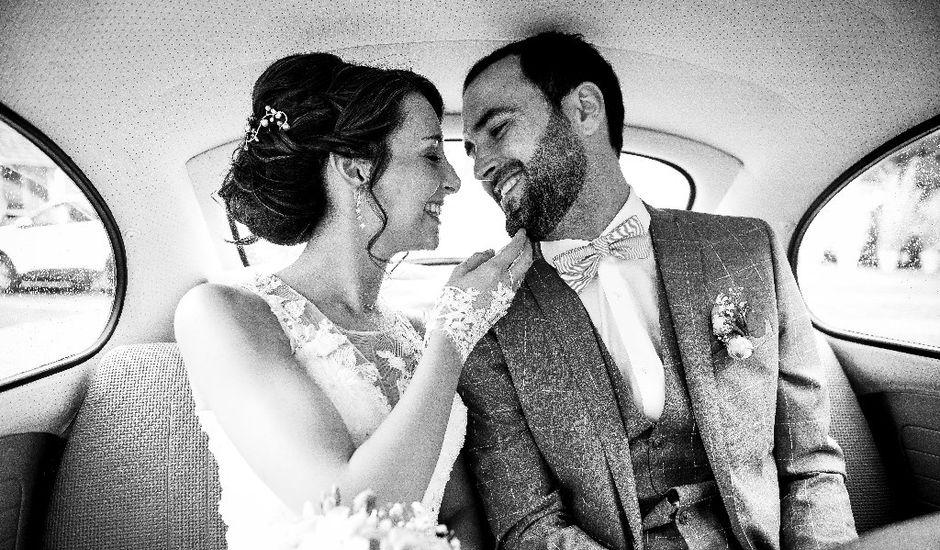 Le mariage de Thibaut et Caroline à Charleville-Mézières, Ardennes