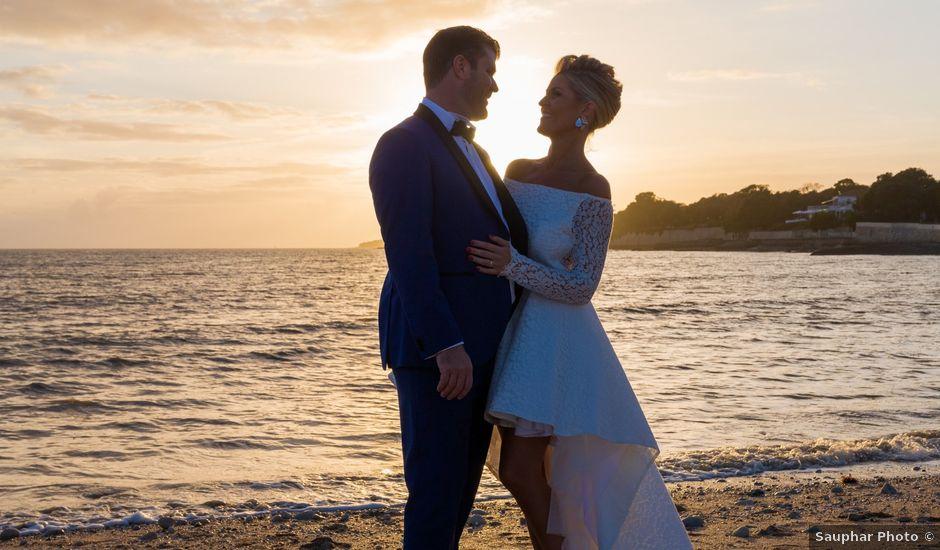Le mariage de Christopher et Alice à La Rochelle, Charente Maritime