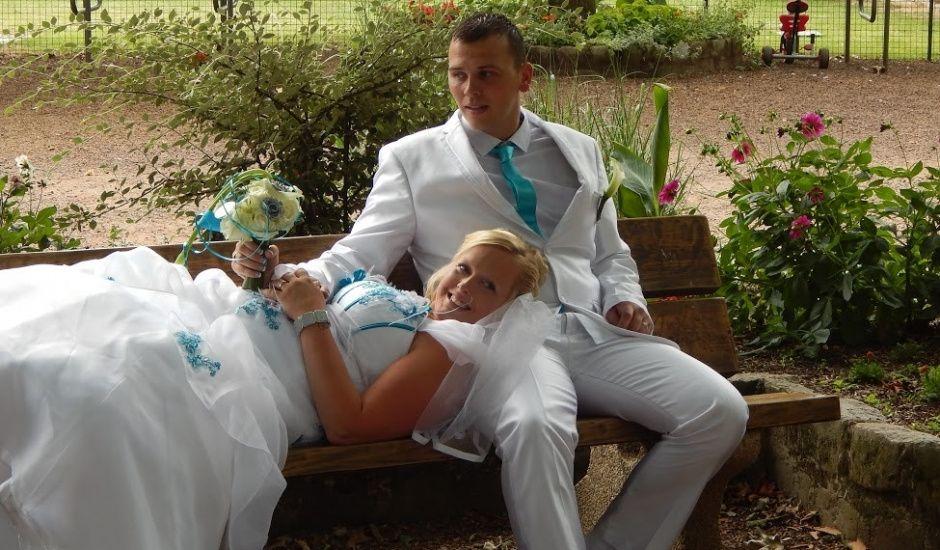 Le mariage de Teddy et Mélanie à Houplines, Nord