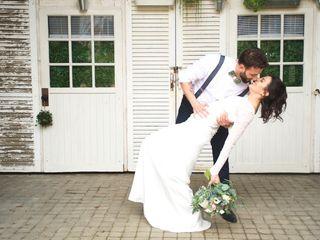 Le mariage de Rose et Baptiste