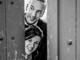 Le mariage de Julie et Mehdi