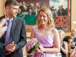 Le mariage de Pauline et Thomas 3