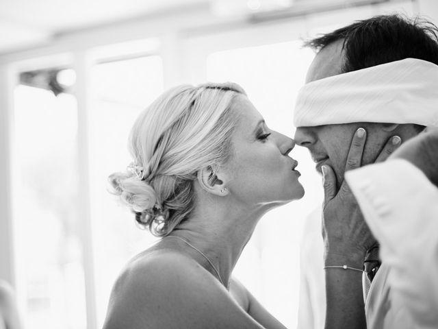 Le mariage de Béatrice et François