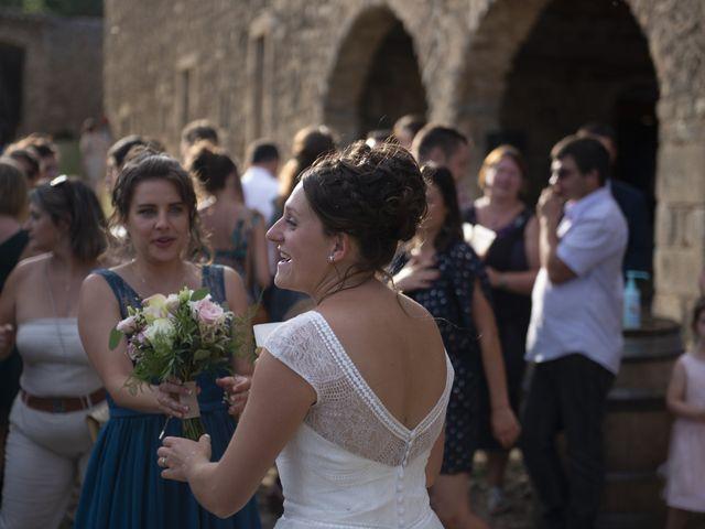 Le mariage de Fabien et Anaïs  à Véranne, Loire 8