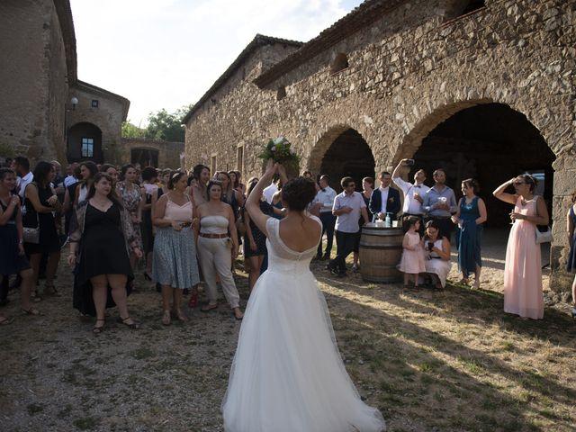 Le mariage de Fabien et Anaïs  à Véranne, Loire 9