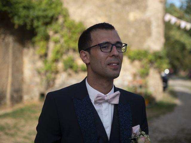 Le mariage de Fabien et Anaïs  à Véranne, Loire 13