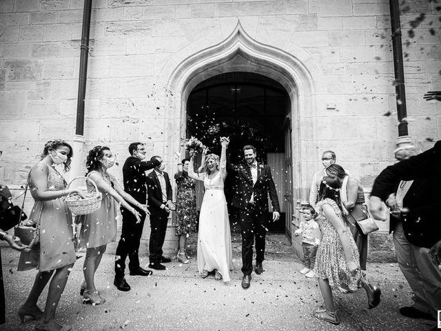 Le mariage de Rodolphe et Maud à Dijon, Côte d'Or 3
