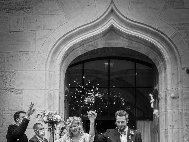 Le mariage de Rodolphe et Maud à Dijon, Côte d'Or 4