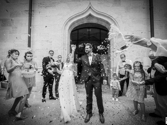 Le mariage de Rodolphe et Maud à Dijon, Côte d'Or 5