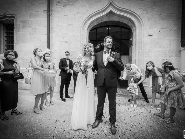 Le mariage de Rodolphe et Maud à Dijon, Côte d'Or 7