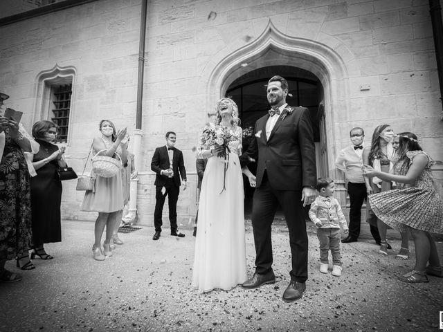 Le mariage de Rodolphe et Maud à Dijon, Côte d'Or 8