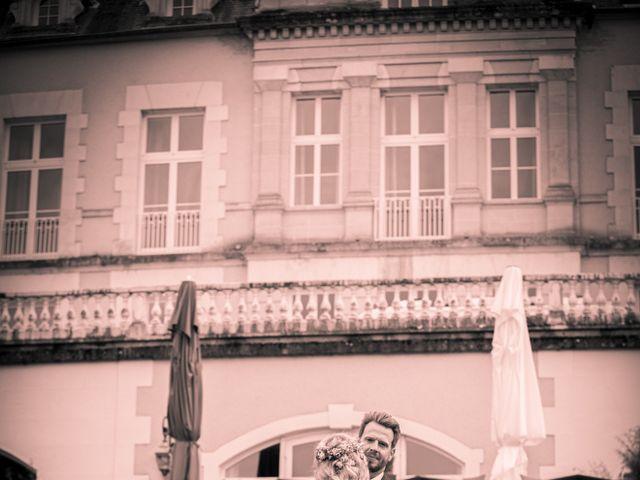 Le mariage de Rodolphe et Maud à Dijon, Côte d'Or 15