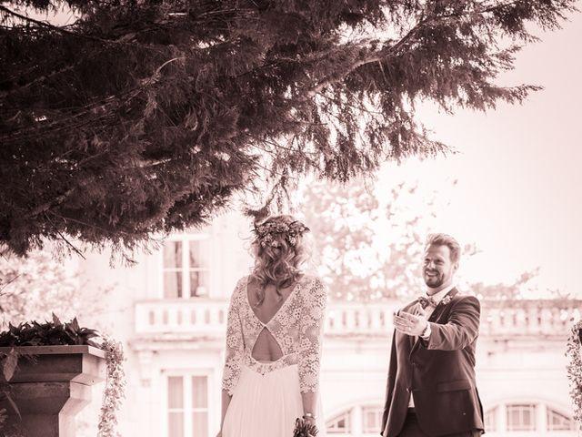 Le mariage de Rodolphe et Maud à Dijon, Côte d'Or 18