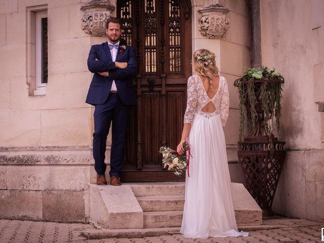 Le mariage de Rodolphe et Maud à Dijon, Côte d'Or 19