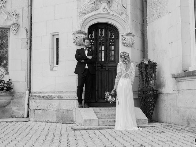 Le mariage de Rodolphe et Maud à Dijon, Côte d'Or 20