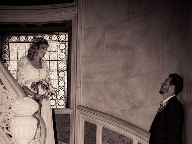 Le mariage de Rodolphe et Maud à Dijon, Côte d'Or 22
