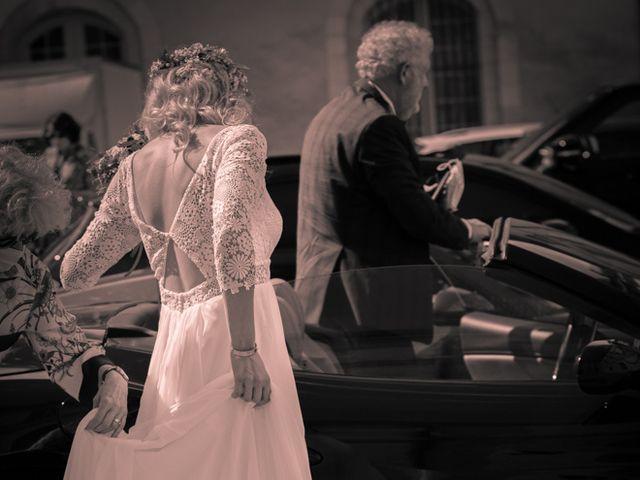 Le mariage de Rodolphe et Maud à Dijon, Côte d'Or 34