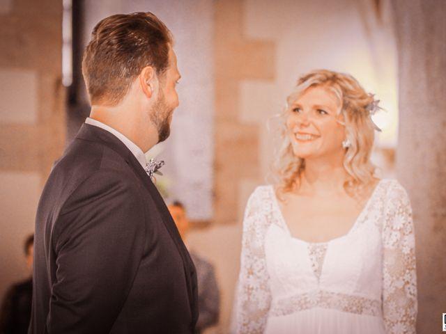 Le mariage de Rodolphe et Maud à Dijon, Côte d'Or 38