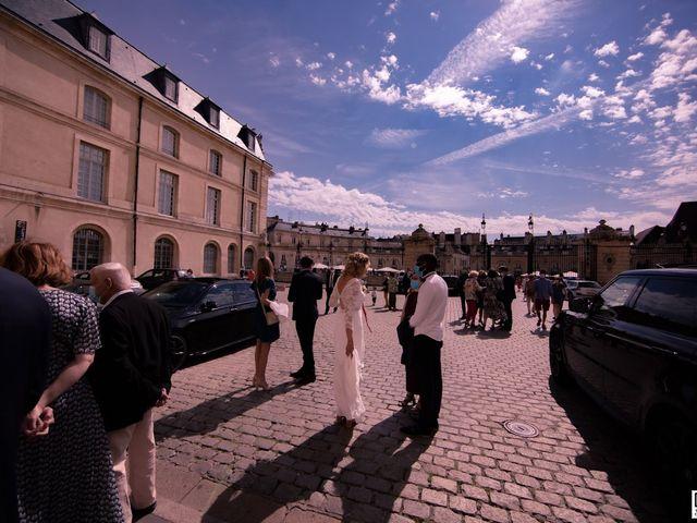 Le mariage de Rodolphe et Maud à Dijon, Côte d'Or 40