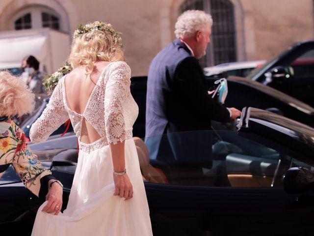 Le mariage de Rodolphe et Maud à Dijon, Côte d'Or 43