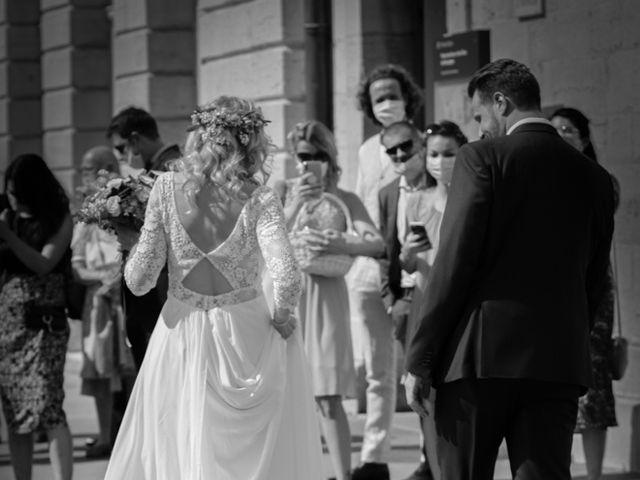 Le mariage de Rodolphe et Maud à Dijon, Côte d'Or 44