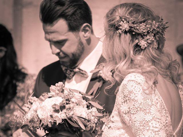 Le mariage de Rodolphe et Maud à Dijon, Côte d'Or 45