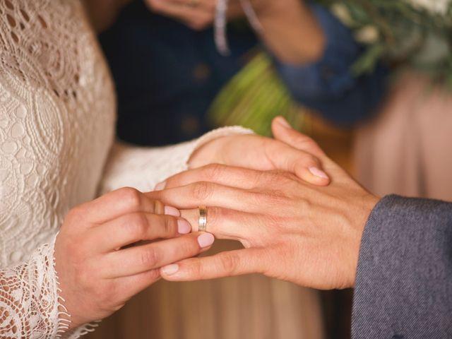 Le mariage de Baptiste et Rose à Concarneau, Finistère 12