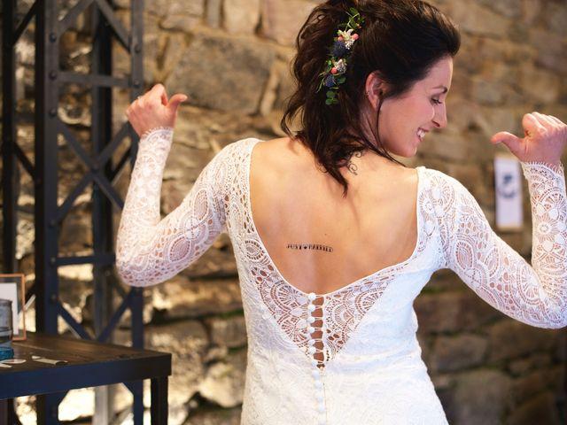 Le mariage de Baptiste et Rose à Concarneau, Finistère 15