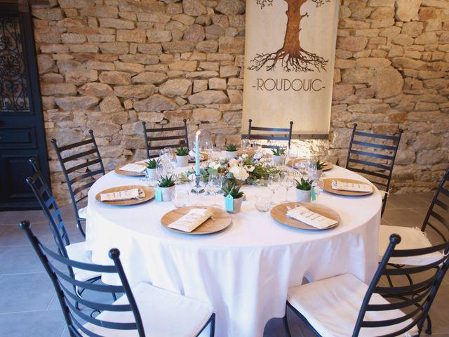 Le mariage de Baptiste et Rose à Concarneau, Finistère 19