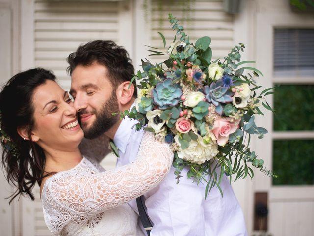 Le mariage de Baptiste et Rose à Concarneau, Finistère 20