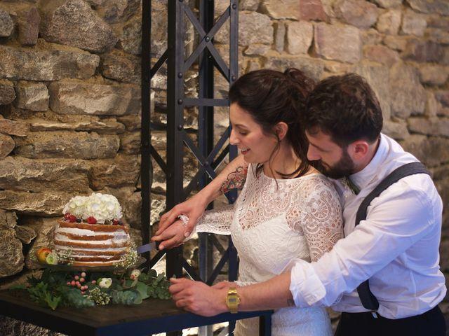 Le mariage de Baptiste et Rose à Concarneau, Finistère 22