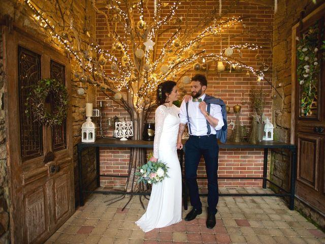 Le mariage de Baptiste et Rose à Concarneau, Finistère 23