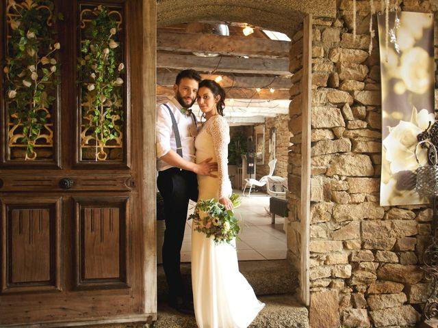 Le mariage de Baptiste et Rose à Concarneau, Finistère 24